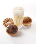 Doughnuts Around the World (Photo: Business Wire)