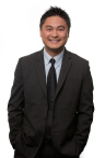 Timothy Li, Founder and CEO of Kuber Financial (Photo: Business Wire)