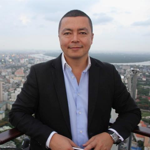 CEO of P2P Protect Ltd. (Photo: Business Wire)