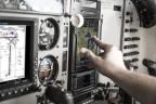 GTN 750 pinch-to-zoom (Photo: Business Wire)