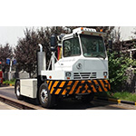 EDI To Provide Drivetrains for San Diego Port Semi Truck and Forklift Electrification Project (Photo: Business Wire)