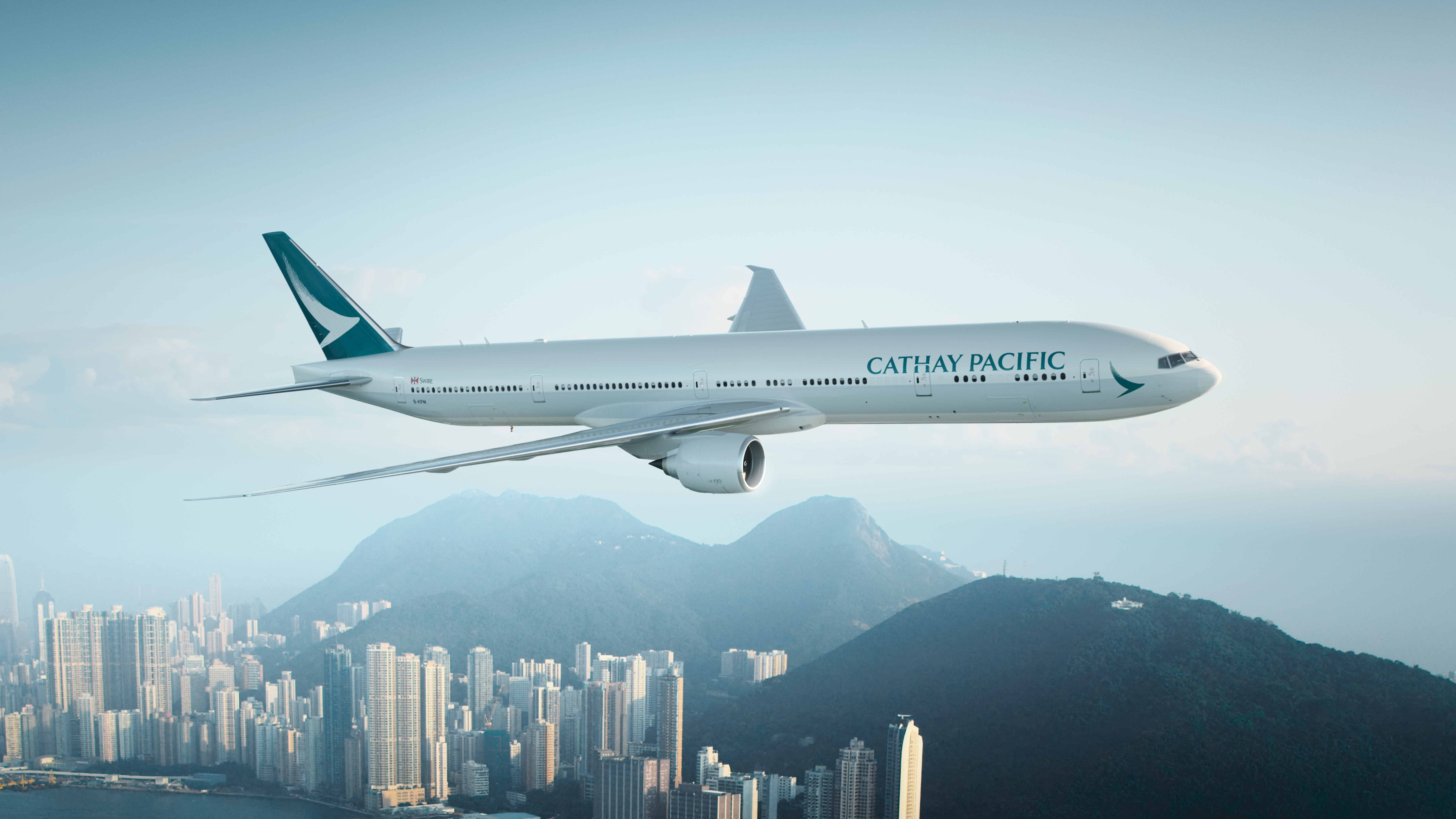 Synchrony financial and cathay pacific airways to introduce credit cathay pacific airways julie jarratt 415 848 2006 communications manager americas juliejarrattcathaypacific reheart Images
