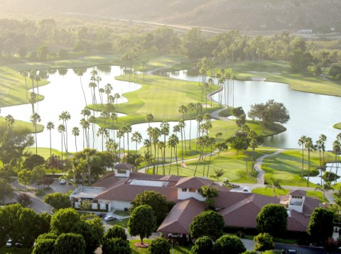 Fairbanks Ranch Country Club (Photo: Business Wire)