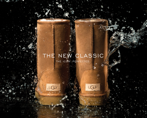 The New Classic in Chestnut (Photo: Business Wire)