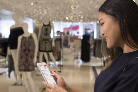 Macy's pilots IBM's Watson in partnership with Satisfi for in-store, personalized shopping companion (Photo: Business Wire)