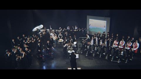 DOCOMO Bolero Video image (Photo: Business Wire)