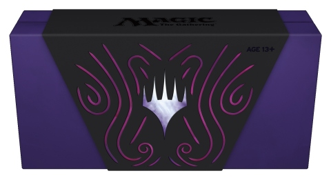 Get ready to take on the darkness with Magic's five most iconic Planeswalkers as you have never seen them before in the MAGIC: THE GATHERING PLANESWALKERS Special Edition Box Set. The set includes five Planeswalker cards with exclusive artwork by renowned MAGIC: THE GATHERING card illustrator Eric Deschamps. (Photo: Business Wire)