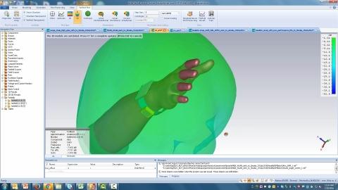 CST Studio Suite (Photo: Dassault Systèmes)