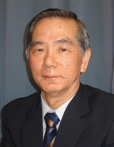 小野古志郎教授(工学博士)(写真:ビジネスワイヤ)