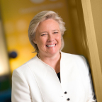 Melanie Healey, former group president, North America, The Procter & Gamble Company (P&G), is a new member of the board of directors of PPG. (Photo: Business Wire)