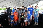 Honda Indy Toronto Raises More Than $75,000 for Make-A-Wish® Canada (Photo: Business Wire)