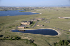 Aurora Water's Binney Water Purification Facility, the treatment facility for the Prairie Waters System (Photo: Business Wire)