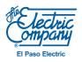 El Paso Electric Company