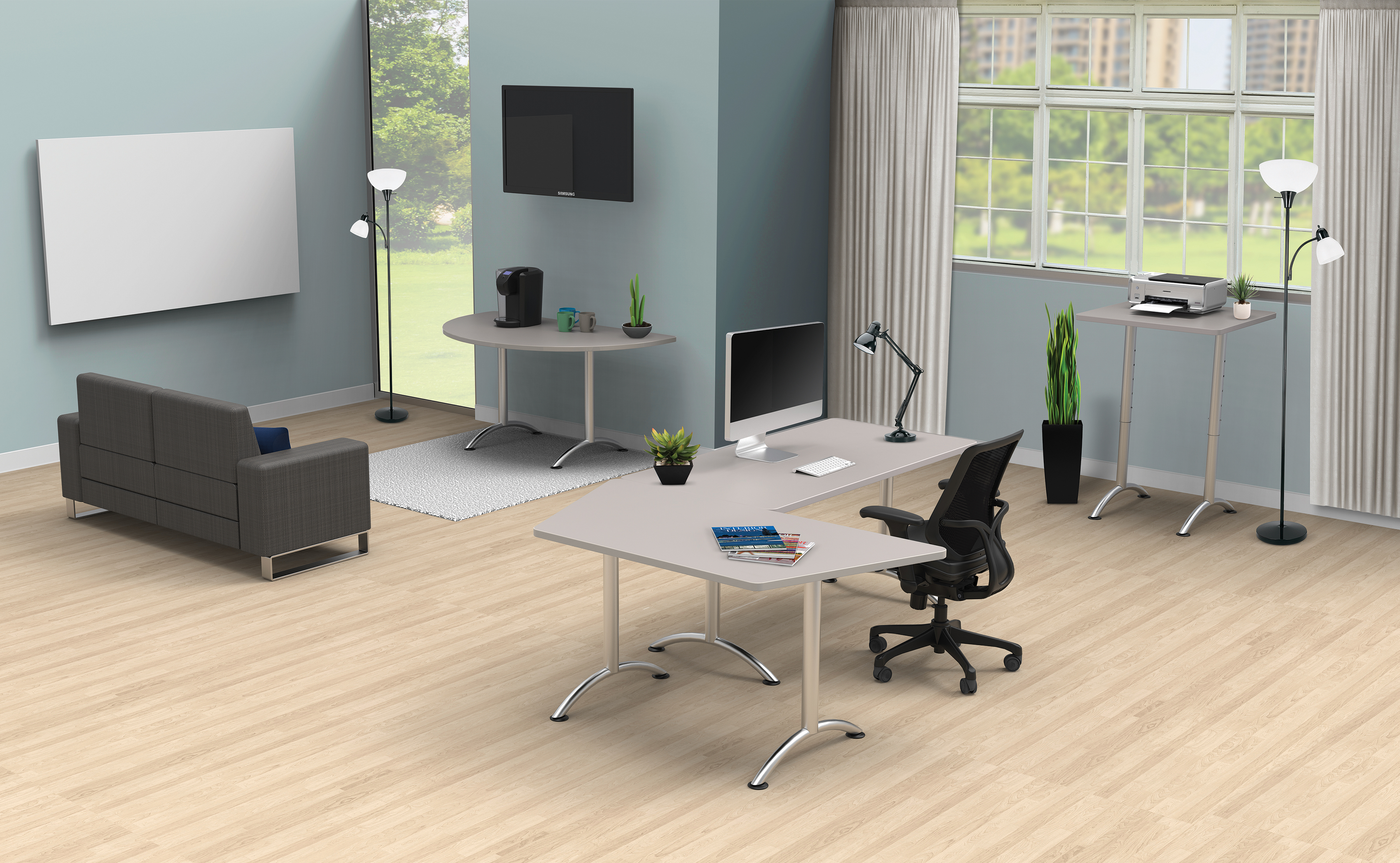 fice Depot Inc Launches Exclusive New WorkPro Flex Collection