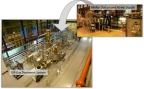 GeoMelt® System in the NNL Central Laboratory on the Sellafield site (Graphic: Business Wire)