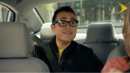 Sprint TV Ad Starring Paul Marcarelli (Photo: Business Wire)