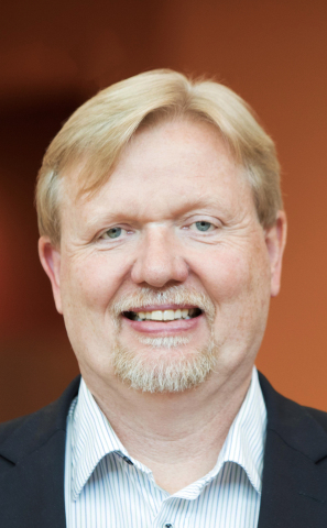 Bill Hjelholt has joined HDR as director of freight rail. (Photo: HDR)