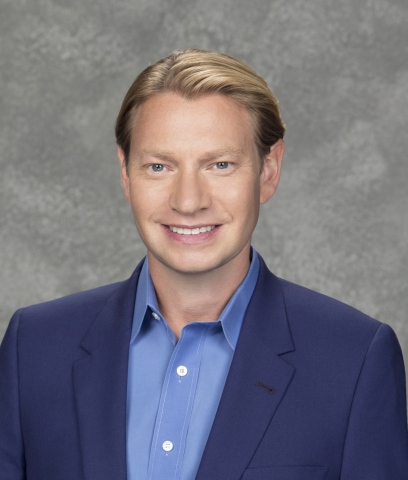 Justin Rosenblatt, Pop TV's head of Original Programming and Development (Photo: Business Wire)