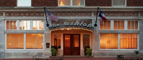 The Ashton Hotel Chooses OpenKey Technology for Mobile Guest Access (Photo: Business Wire)