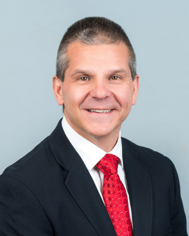 John Hildabrant is President of Aqua New Jersey. (Photo: Business Wire)