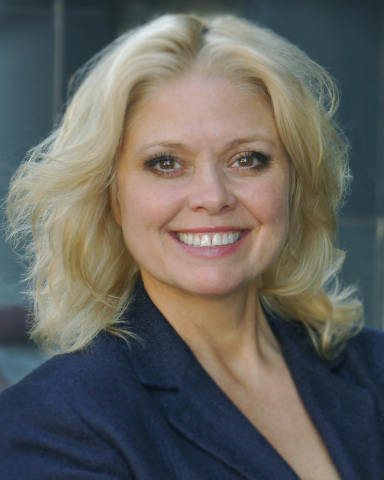 Michelle Wolloff, SVP and GM of Southern California Westside Territory (Frontier Communications, Cor ...
