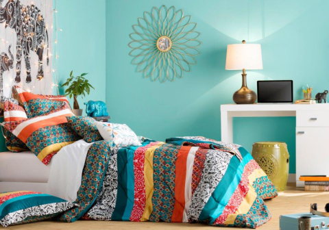 Wayfair ranks the top 20 U.S. colleges and universities most likely to have the best decorated dorms ...