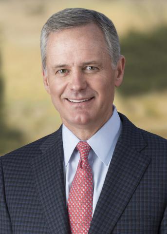 Gregory C. King, Managing Partner, EnCap Flatrock Midstream (Photo: Business Wire)