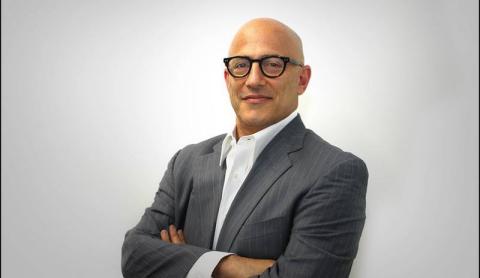 Jeffrey Hirsch (Photo: Business Wire)