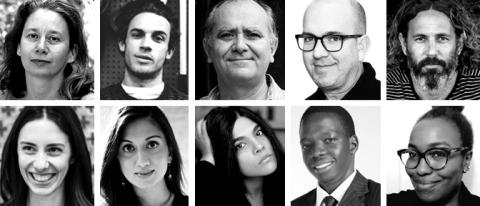 Levi Strauss & Co. nomina dieci imprenditori per un programma di perfezionamento