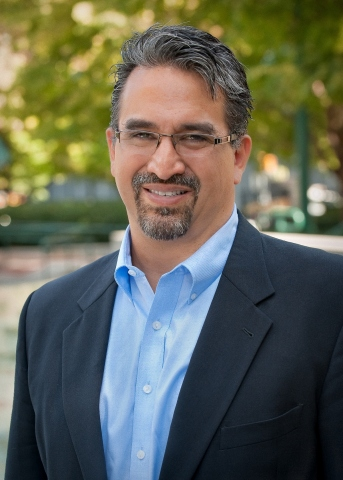 Gabriel Torres Joins Sprint as President of the New England Region. (Photo: Business Wire)