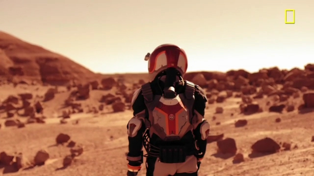 mars rover national geographic - photo #19