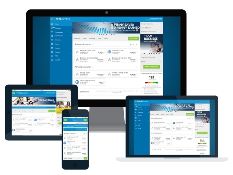 Q2 Partners with MX to launch contextual PFM engine for community financial institutions (Photo: Bus ...