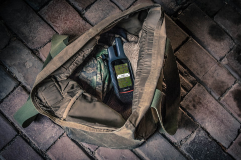 Garmin Rino 700 Series (Photo: Business Wire)