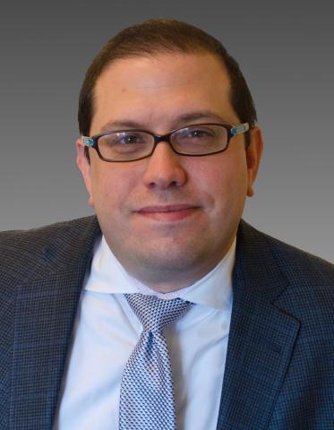 Doug Hesney, EVP at Makovsky (Photo: Business Wire)