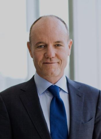 Dr. Joseph Gifford, senior vice president of Provider Markets for Lumeris (Photo: Business Wire)