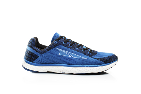 Altra Escalante is a new running shoe featuring a richly colored engineered-knit upper atop Altra EGO, a new midsole cushioning material with energetic rebound, light weight and superior comfort. (Photo: Business Wire)
