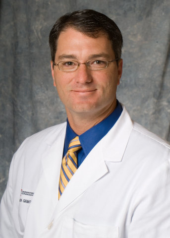 J. Aaron Grantham, MD, Joins Corindus Vascular Robotics as Chief Medical Officer (Photo: Business Wire)