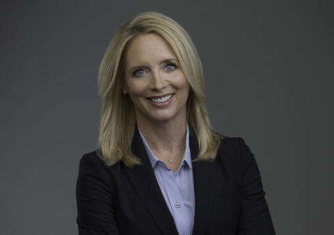 Mary Fedewa, Executive Vice President – Acquisitions and Director, STORE Capital Corporation (NYSE: STOR)(Photo: Business Wire)