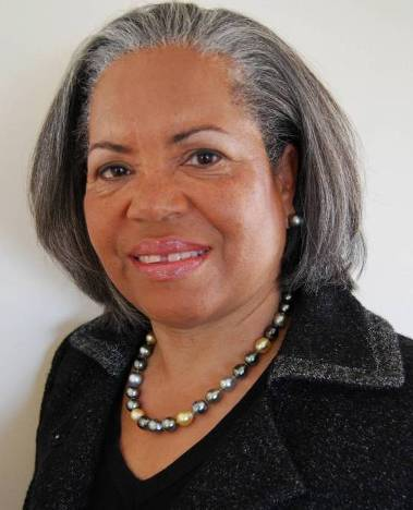 Yvonne Jackson (Photo: Business Wire)