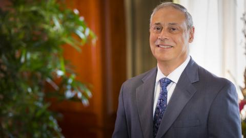 Isaac H. Joseph, President, Wellbore Technologies (Photo: Business Wire)