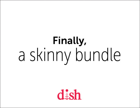 DISH launched a new way to package and purchase pay-TV with the introduction of Flex Pack.