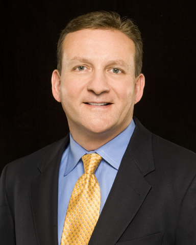 Ray Wolf, SVP of Architecture and Innovation at Lumeris Austin (Photo: Business Wire)