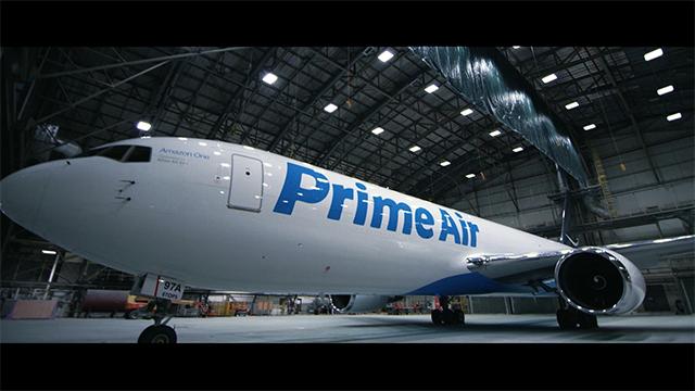 Introducing Amazon One