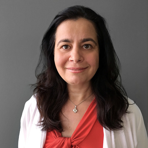 Grace Soueidan joined Colony American Finance as Senior Vice President of Single Asset Lending (Photo: Business Wire)