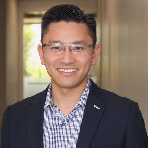 Tuan Pham joined Colony American Finance as Senior Vice President of Marketing (Photo: Business Wire)