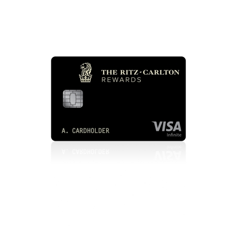 Cardmembers can access even more exclusive and extraordinary experiences with the enhanced The Ritz-Carlton Rewards credit card