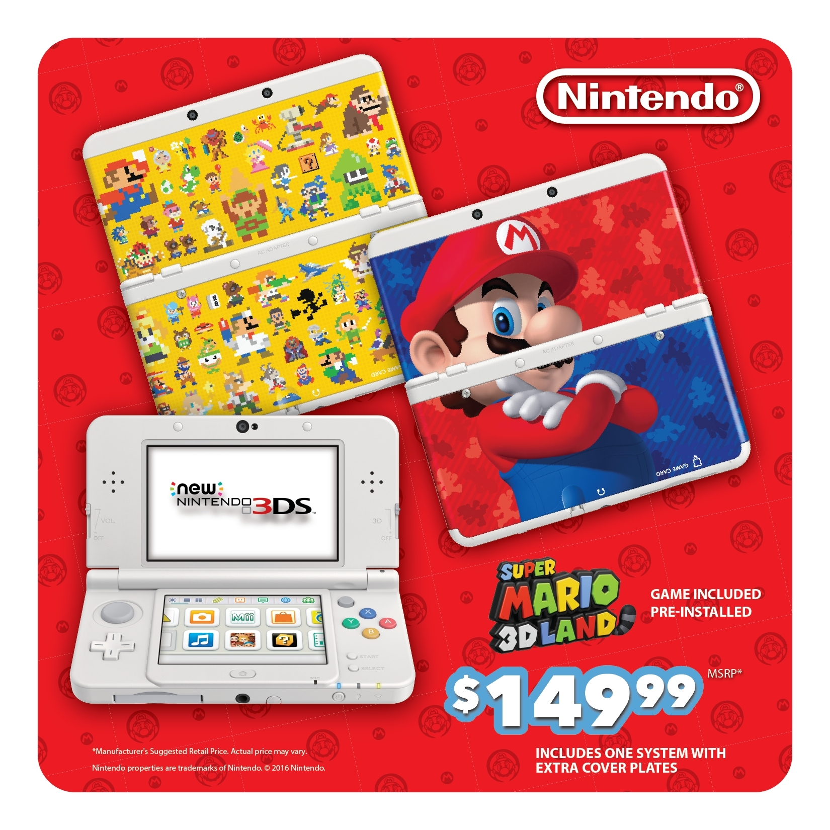 Nintendo Announces Back To School Deals Offers Some Of The Biggest Hits For Under 20 Business Wire
