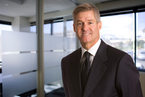 Steve Anderson, President of Schwab Retirement Plan Services, Inc. (Photo: Business Wire)