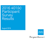 Detailed Survey Results.