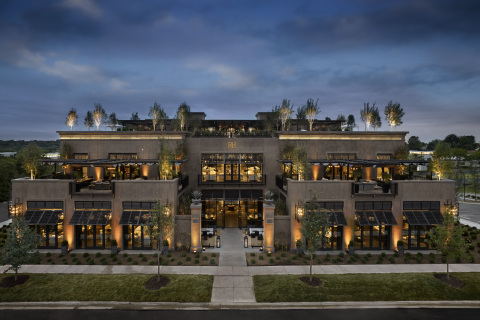 RH Leawood, The Gallery at Town Center Plaza (Photo: Business Wire)